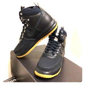 Nike Air Force 1 Shoes | Waterproof